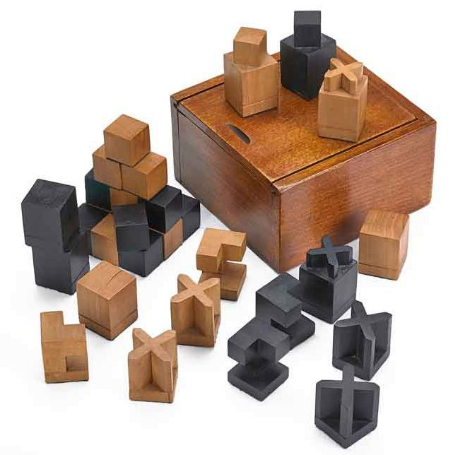 95 best images about wooden chess set on pinterest - Bauhaus chess board ...
