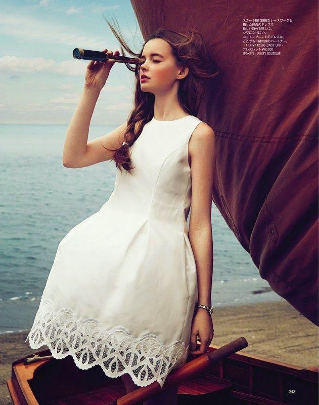 KoloDIY: Идея удлинения платья
