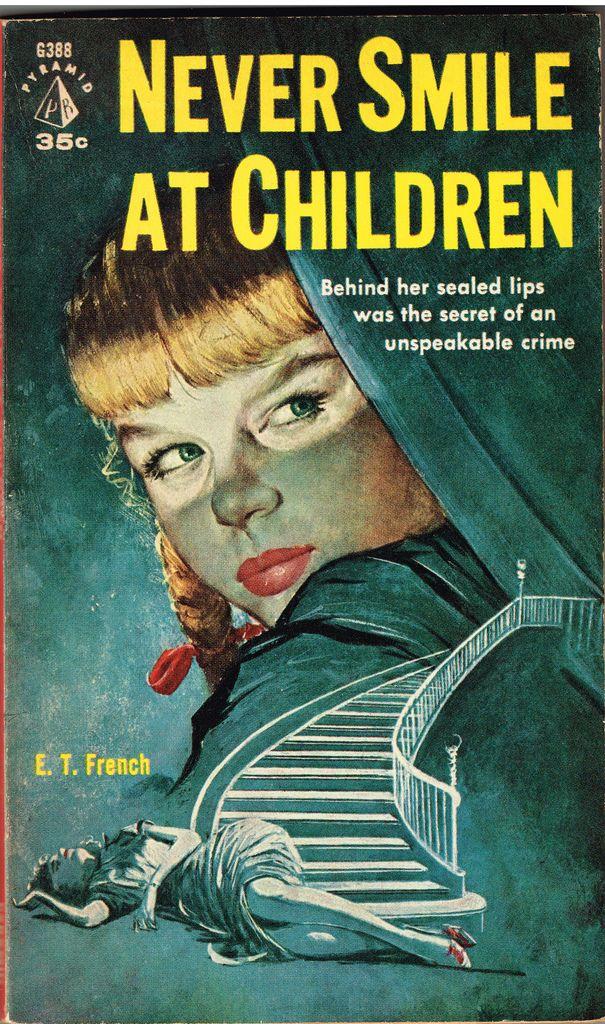 Bad Book Cover Art : Best images about art illustration vintage book