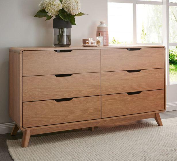Niva Dresser Niva Range Categories Fantastic Furniture Scandinavian Dresser Fantastic Furniture Furniture Today