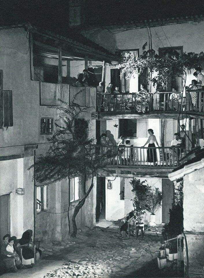 Πλακα 1960