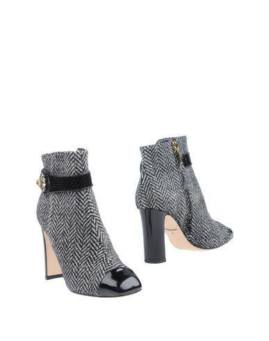 Dolce & Gabbana Botín Mujer en YOOX. La mejor selección online de Botines Dolce & Gabbana. YOOX, artículos exclusivos de diseñadores italianos e internacionales - Pago se...