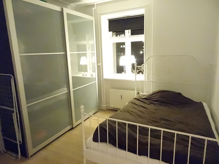 2 nice rooms with 2 beds and 1 sofa. Moderne kitchen and bathroom. All you need for a work or holiday experience in Copenhagen. The Metro station Lindevang is just around the corner.