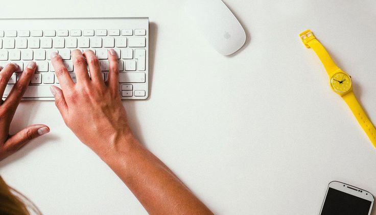 3 apps para evitar os males do trabalho sedentário - High-Tech Girl