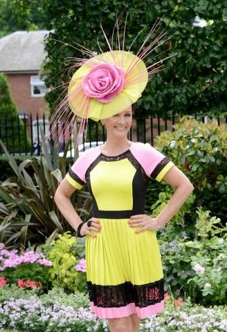 Royal Ascot 2017, la festa glamour di cavalli e cappelli