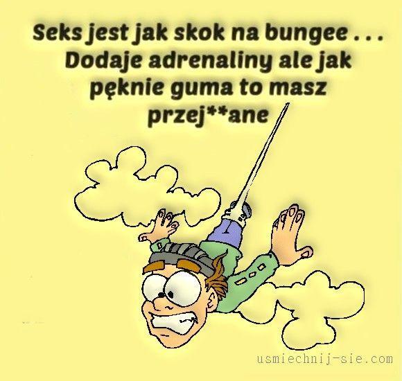 skok na #bungee #humor