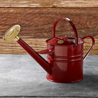 Haws Traditional Watering Can #williamssonoma