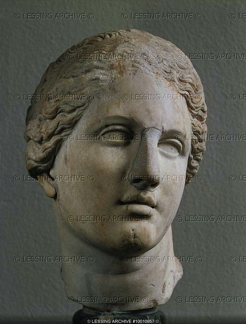 The Aphrodite of Knidos: A Precedent of Female Vulnerability in the Visual Arts