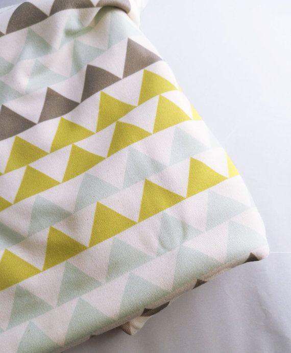 modern organic baby bedding 1