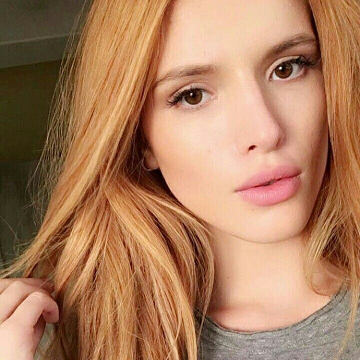 BELLA THORNE is so freakin stunning😍 oh yaa, she have a hot boyfriend and ex's too😝