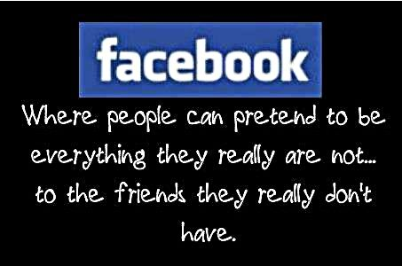 "#RT follow my fanpage: https://www.facebook.com/InternetNetworkMarketerIncMlmStrategist Why I hate facebook. This is so true. All the ""look at me!"" ""listen to me!"" Fucking drama out of nothing attention seeking bullshit  #RePin by AT Social Media Marketing - Pinterest Marketing Specialists ATSocialMedia.co.uk"