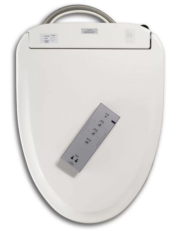 Toto S350e Washlet Bidet Toilet Seat Bidet Toilet Seat Washlet