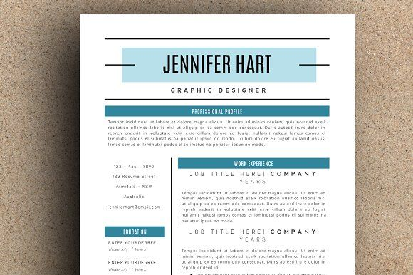 Resume @creativework247 Resume Fonts Pinterest Resume fonts - professional fonts for resume