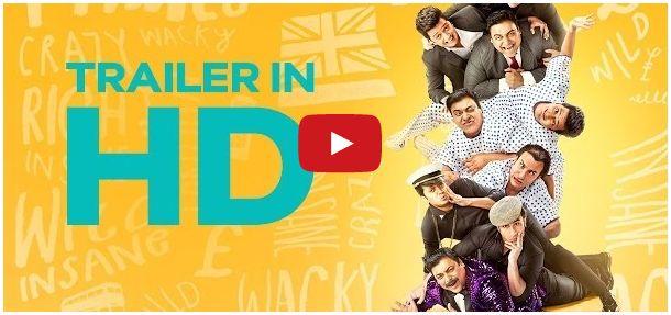 Exclusive: #Humshakals Official #Trailer   Saif, Riteish, Ram Kapoor  http://bollywood.chdcaprofessionals.com/2014/04/exclusive-humshakals-official-trailer.html