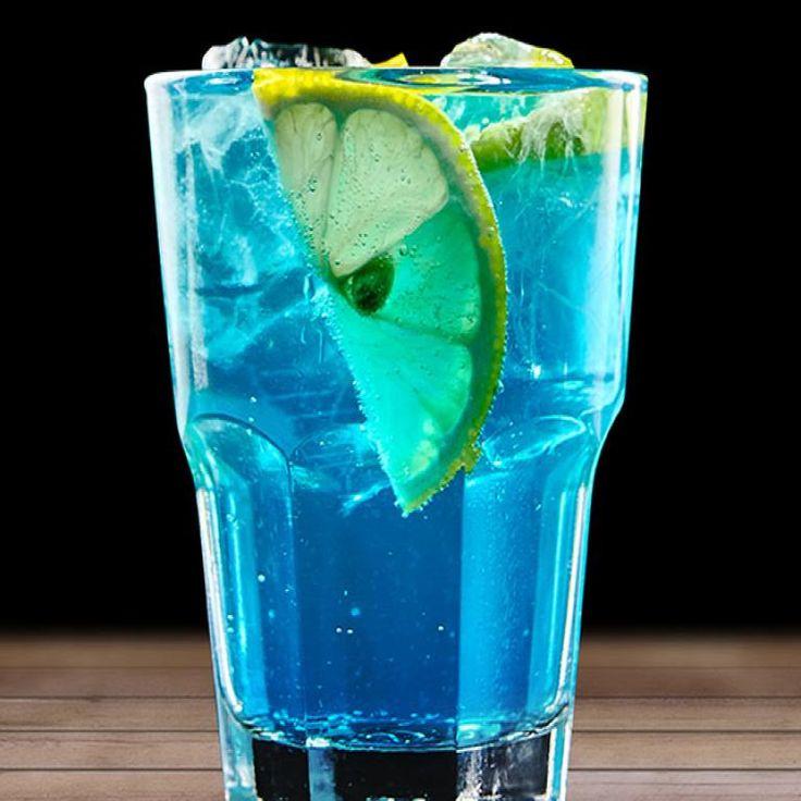 Blue lagoon cocktail rezept  Более 25 лучших идей на тему «Blue lagoon cocktail» на Pinterest ...