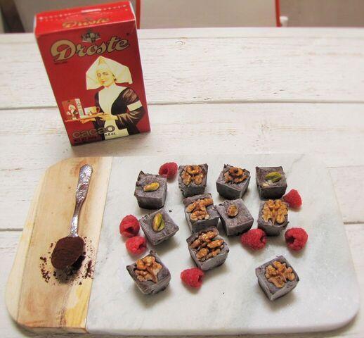 Gezonde bonbons, zo maak je het. Als je een suikerarm-dieet volgt alsJip en Jij, dan kun je soms snakken naar een lekker stuk chocolade bij de thee. Wi