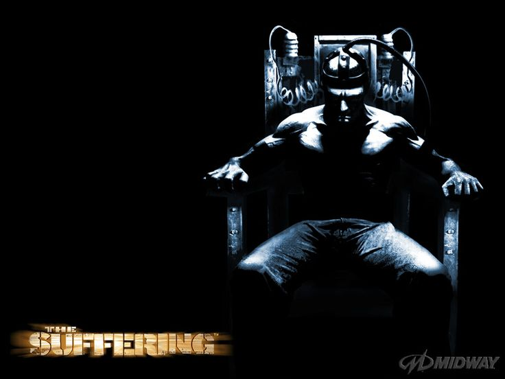 The Suffering Wallpapers | Pc Games Wallpapers