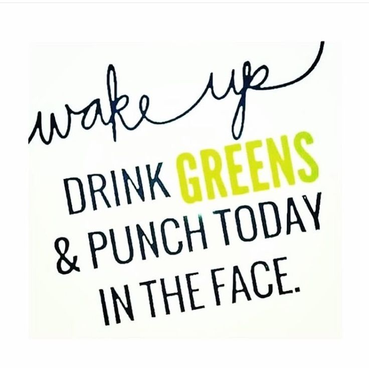 Greens!!! Love them! www.tiffanygreig.myitworks.com