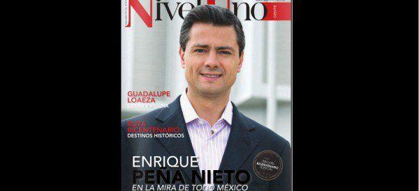 """""""Aviador"""" en Consulado presumió en su currículum cercanía con Peña Nieto - Aristegui Noticias"""