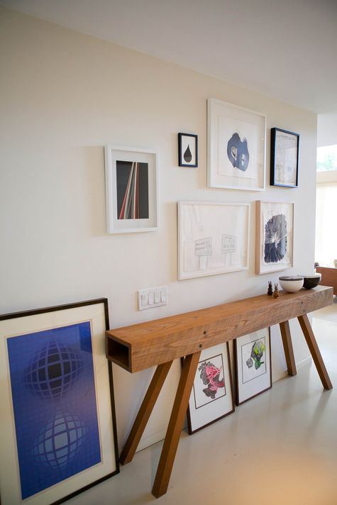 For South Wall Kitchen Living Photography Sarah Shreves Entryway Benchentryway Ideashallway
