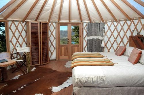 Patagonia Camp - luxe camperen in een prachtige omgeving!  http://www.sapapanatravel.nl/chili