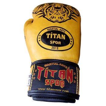 Boks Eldiveni Titan Spor