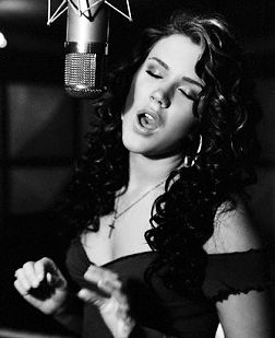 Joss Stone - British soul singer, songwriter and actress - Son of a Preacher Man - https://www.youtube.com/watch?v=TBH8o8XXnVM