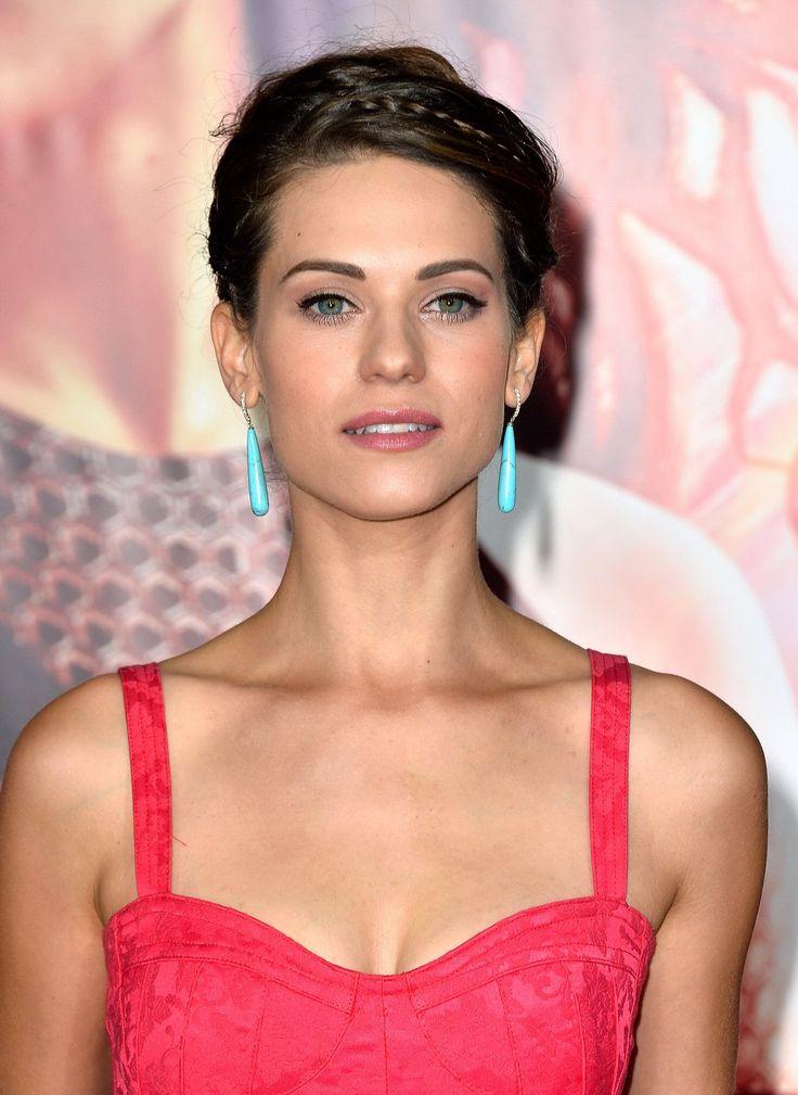 Lindsay Fonseca The Escort - Bing Images
