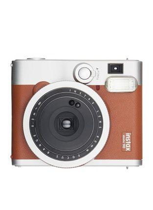 #Fujifilm - Fujifilm - Instax Mini 90 Neo Classic Fotoğraf Makinesi