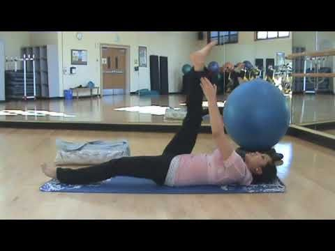 POP Pilates: Crazy Core Workout - Intense! Fun! (Full 10 min) Pilates Video...this girl is so positive and peppy, it made me laugh while toning my abs! Great quick video!