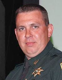 Sergeant Shawn T. Anderson East Baton Rouge Parish (LA) Sheriff's Office End of Watch: March 18, 2017 Sergeant Shawn T. Anderson was shot and killed as he and another deputy were conducting an investigation. A suspect was also shot and sustained injuries. Sergeant Anderson is the 7th law enforcement officer to be shot and killed this year and the second officer fatality from the state of Louisiana.