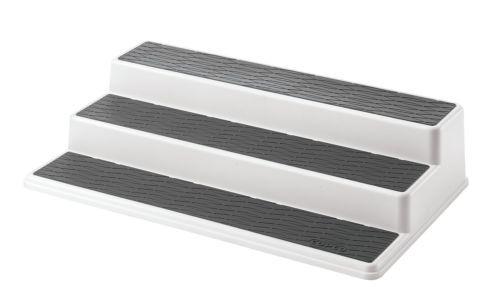 3-Tier-Cabinet-Organizer-Copco-2555-0188-Non-Skid-15-Inch-Plastic-15-Inch