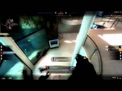 Pistol Ace | HighLight | Counter-Strike: Global Offensive