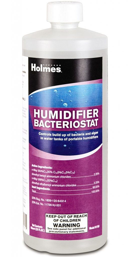 Holmes Humidifier Bacteriostat H1709PDQ-U Review