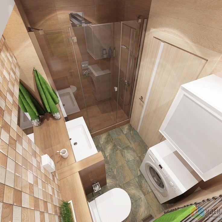 Фотографии [242046]: Однокомнатная квартира для молодого человека от архитектора Нина Исхакова
