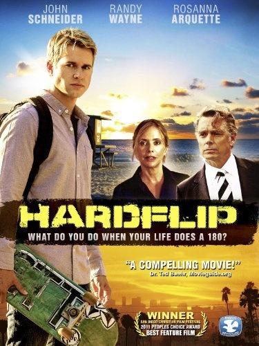 Amazon.com: Hardflip: Randy Wayne, John Schneider, Rosanne Arquette, Johnny Remo: Amazon Instant Video