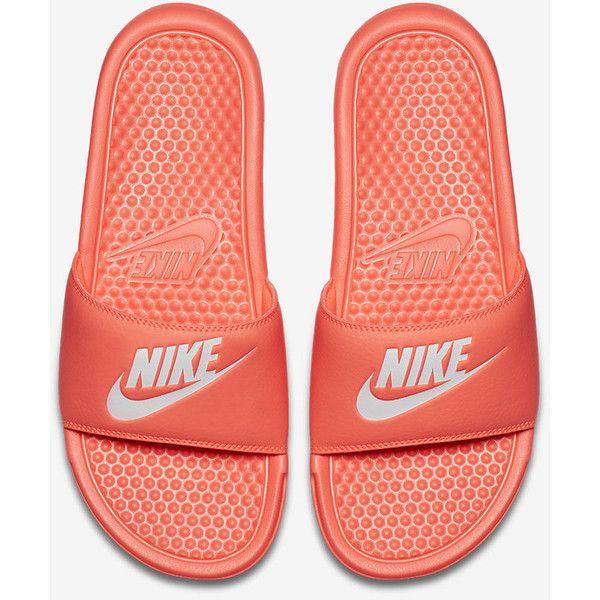 Sandale Nike Rose,Sandale Nike Benassi Just Do It Gris -6082