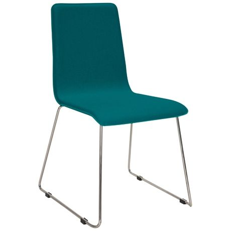 Flynn Dining Chair Lido Teal $199  FREEDOM