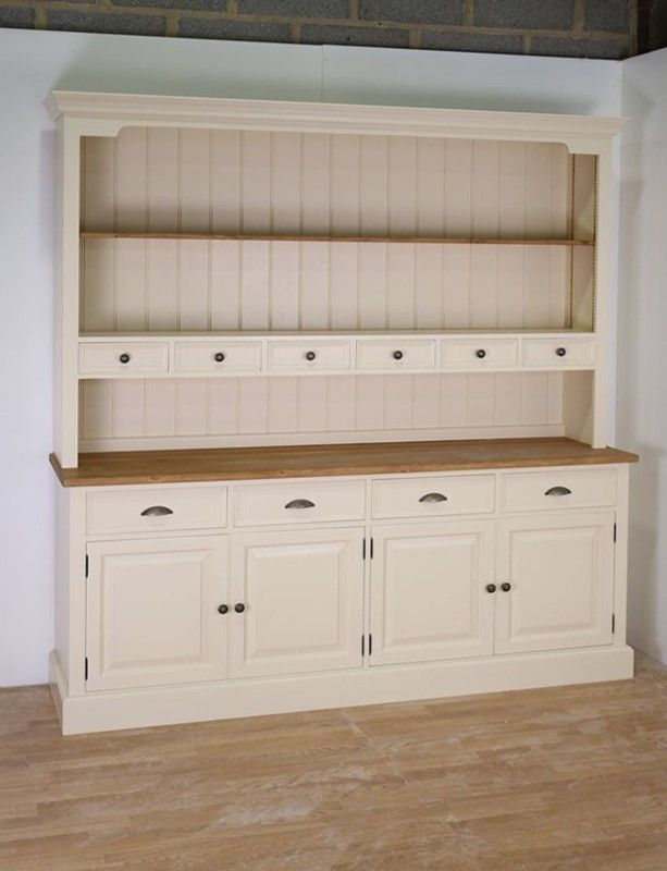 White Kitchen Dresser 20 best dressers images on pinterest | welsh dresser, kitchen