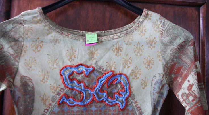 SAVE THE QUEEN_Magnifique t-shirt graphique_T.M _TBE | Vêtements, accessoires, Femmes: vêtements, T-shirts | eBay!