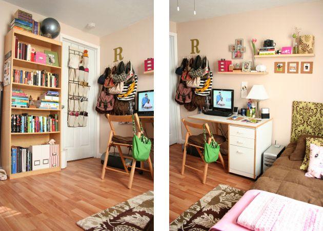 Fangirl room decor