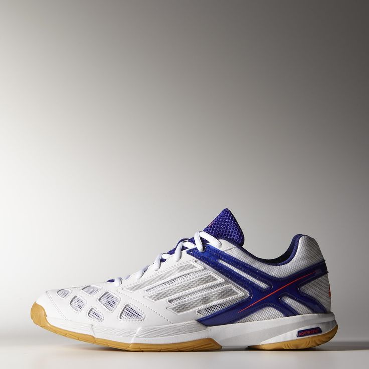 Feather Team Shoes | adidas Badminton