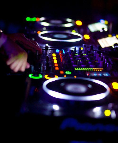 Cool DJ Board #DJ music