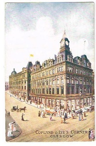 Copeland & Lyle, Glasgow