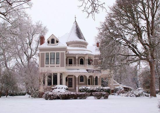 Settlemier House - Daniel Dinge.
