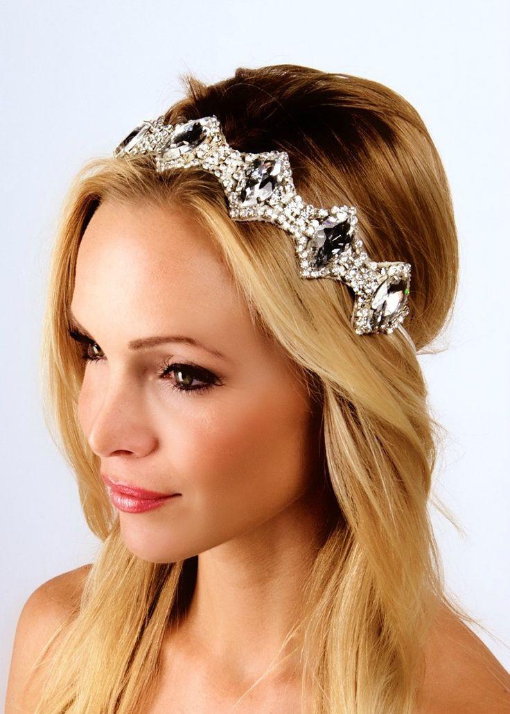 The Lauren Headpiece