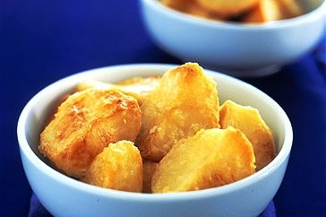 They are called the best roast potatoes for good reason. This is a FODMAP friendly recipe for a Low FODMAP diet.
