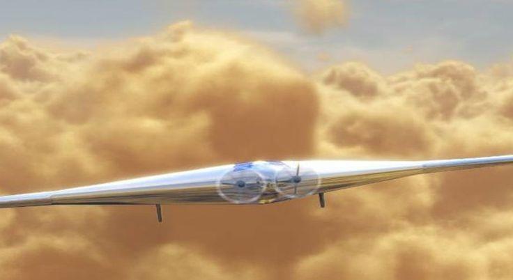 Projeto ousado! empresa quer criar nave inflável com ajuda da NASA para explorar Vênus