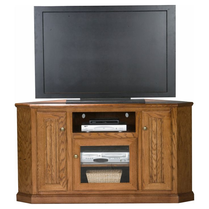 17 best ideas about tall corner tv stand on pinterest