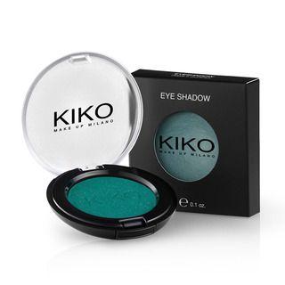 KIKO MAKE UP MILANO - Eyeshadow - high pigmentation eyeshadow, up to 12 hours of tested hold.
